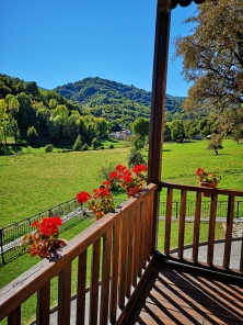 Herrerias - Room Balcony